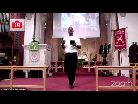 Sunday Service (09/08/20)