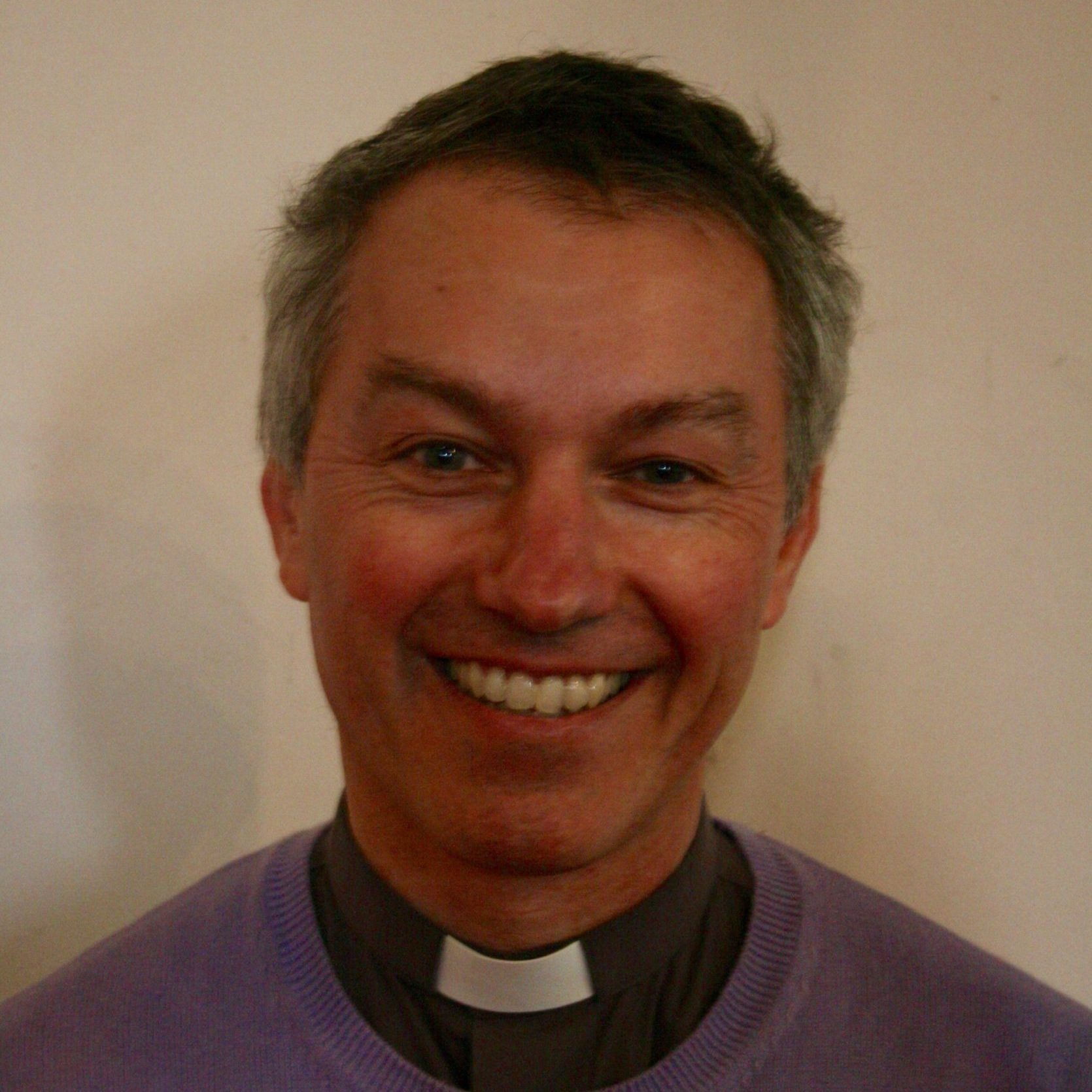 Rev Tim Godden