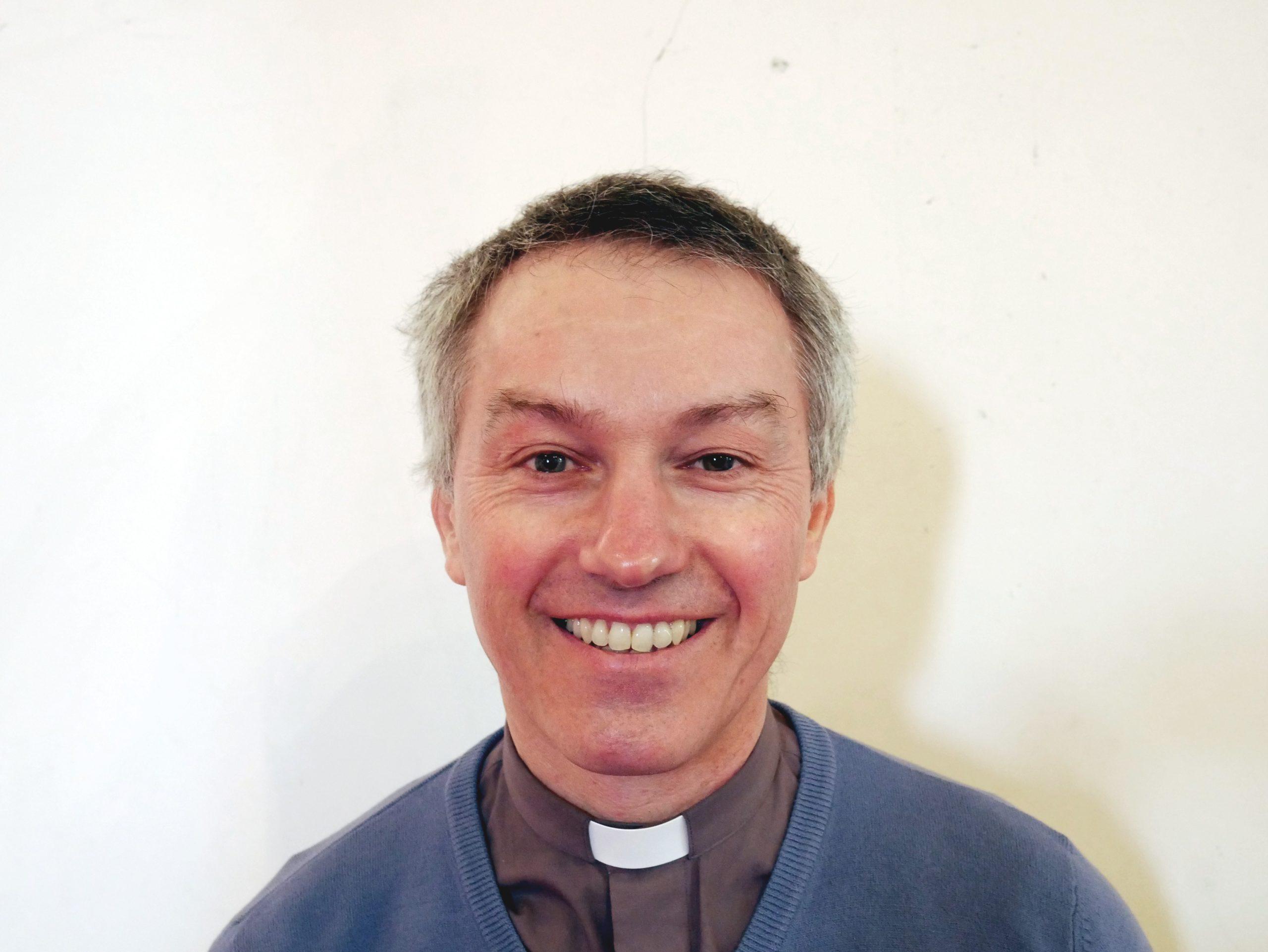 Rev Tim Godden